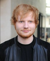 Ed Sheeran Homeless
