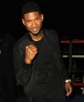 Ein Usher