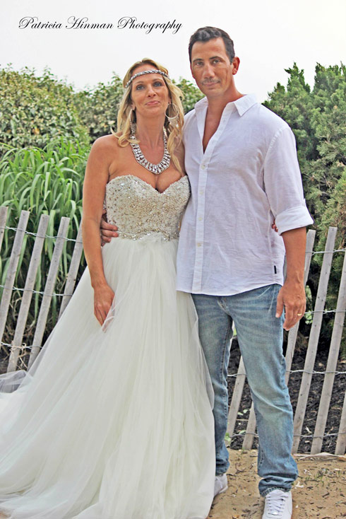 PHOTOS Gypsy Sisters' Huey and Nettie Stanley wedding vow ...