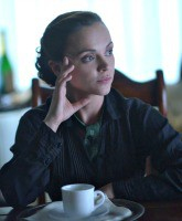 Lizzie Borden - Christina Ricci - Feature