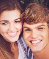 Sadie and Blake