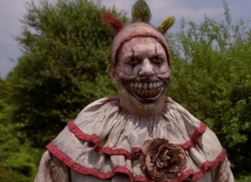 Twisty the Clown based on true story, urban legends, serial killer, It