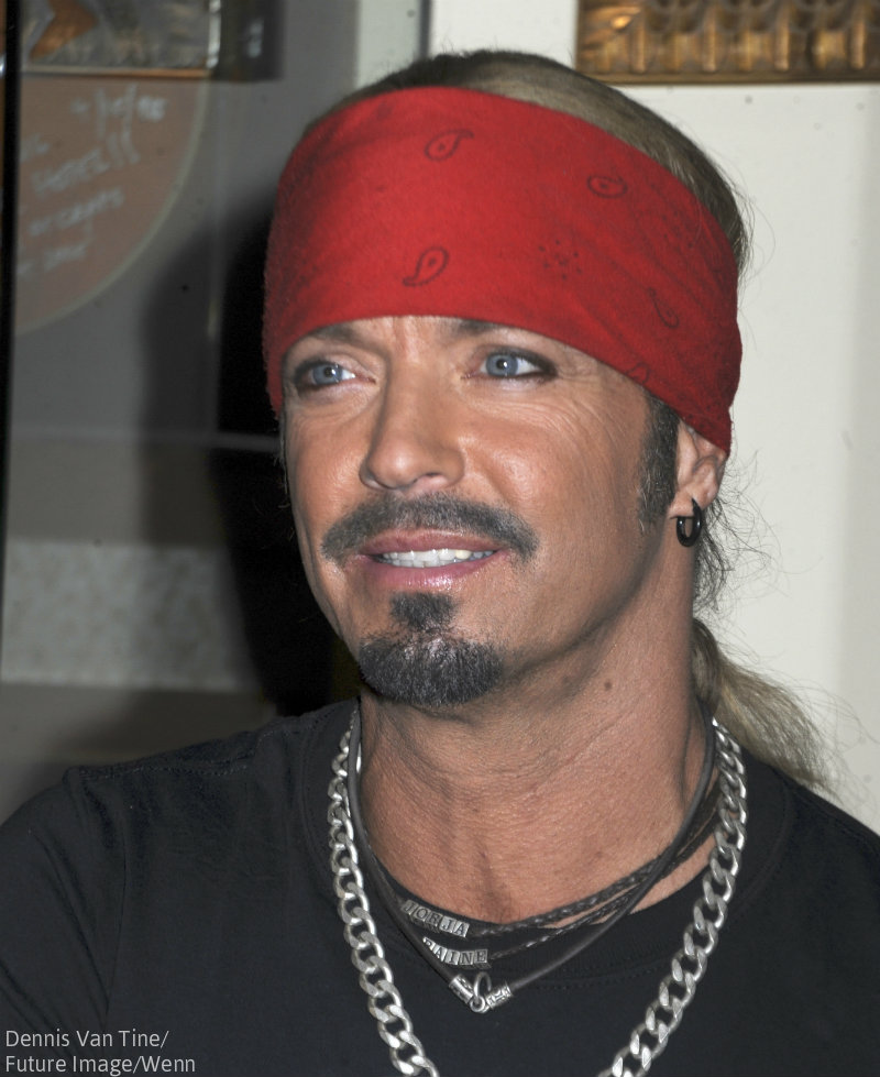 bret michaels website
