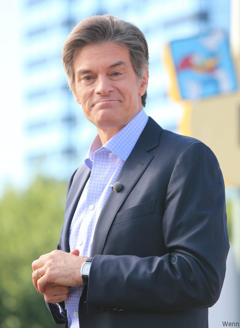 Dr Oz on Weight Loss - YouTube