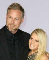 Eric Johnson and Jessica Simpson Feature