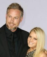 Eric Johnson and Jessica Simpson Feature