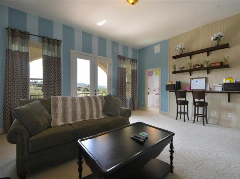 Farrah Abraham house for sale interior
