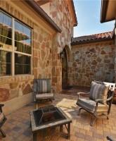 Farrah Abraham's house for sale back patio 6