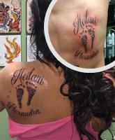 JWoww_Meilani_Footprints_tattoo_tn