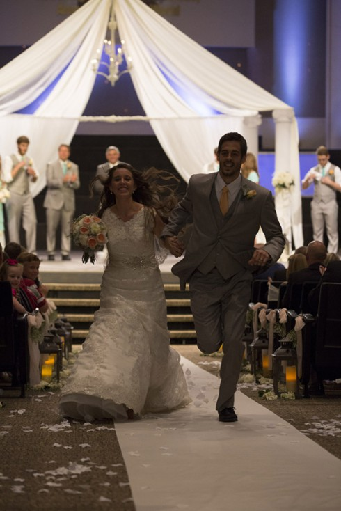 Michelle duggar jill wedding