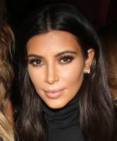 Kim Kardashian Feature