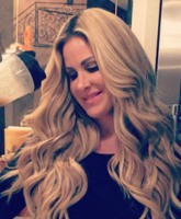 Kim Zolciak Feature