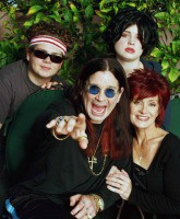 The Osbournes Feature