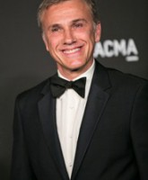 Celebrities attend 2014 LACMA Art + Film Gala honoring Barbara Kruger and Quentin Tarantino presented by Gucci at LACMA.  Featuring: Christoph Waltz Where: Los Angeles, California, United States When: 01 Nov 2014 Credit: Brian To/WENN.com