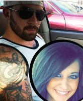 Adam Lind and Danielle Nicole Feature