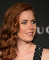 Amy Adams Feature