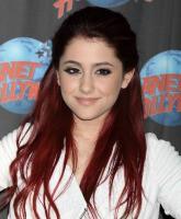 Ariana Grande Feature