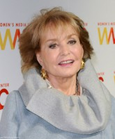 Barbara Walters Most Fascinating Person 2014
