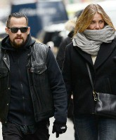 Benji Madden - Cameron Diaz Feature