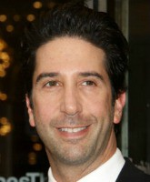 David Schwimmer Feature