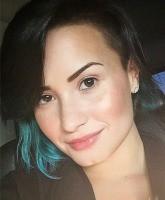 Demi Lovato Feature