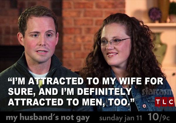 Husband Is Gay 102