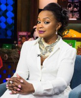 Phaedra Parks Divorce Feature