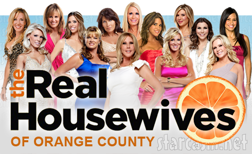 Orange County Housewives Real Housewives of Orange