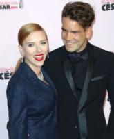 Scarlett Johansson Feature