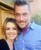 Ali Fedotowsky and Chris Soules