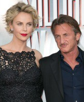 Charlize Theron and Sean Penn Feature