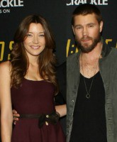 Chosen Sarah Roemer and Chad Michael Murray Feature