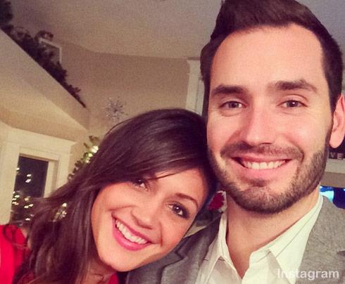 Bachelorette Desiree Hartsock Weds Chris Siegfried
