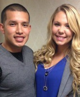 Javi Marroquin and Kailyn Lowry Feature