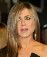 Jennifer Aniston Feature