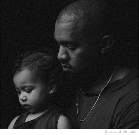 AUDIO Listen to Kanye West's new song for North 'Only You ...