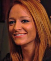 Maci Bookout Big Feature