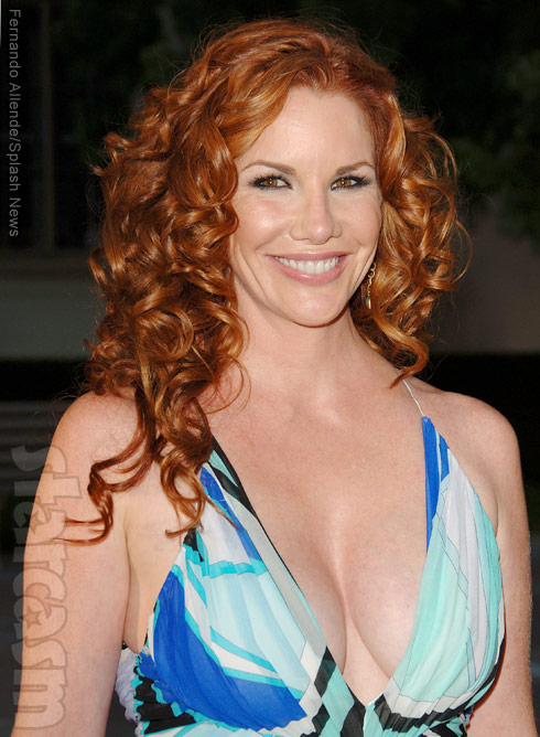 melissa gilbert now