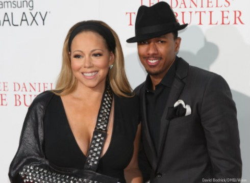 Nick Cannon and Mariah Carey Divorce