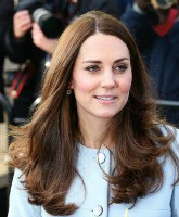 Pregnant Kate Middleton Feature