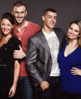 Married at First Sight: The First Year Couples
