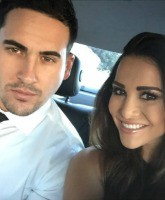 The Bachelorette's Andi Dorfman Feature
