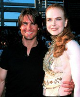 Tom Cruise and Nicole Kidman Feature
