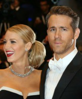 Blake Lively and Ryan Reynolds Feature