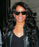 Bobbi Kristina Brown Marriage Feature