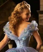 Cinderella Feature