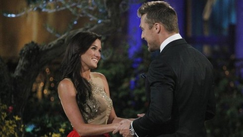 Jade roper and chris soules the bachelor