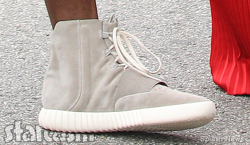 Kanye West shoes Yeezy 750 Boost