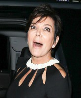 Kris Jenner Feature
