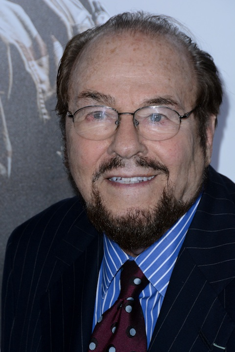 did james lipton used to be a pimp when was he a pimp
